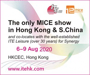 MICE ITE Show Hong Kong