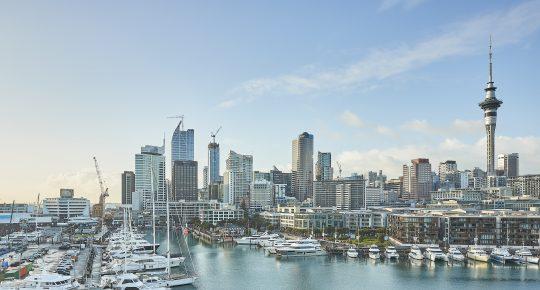 Park Hyatt Auckland MIX Meetings